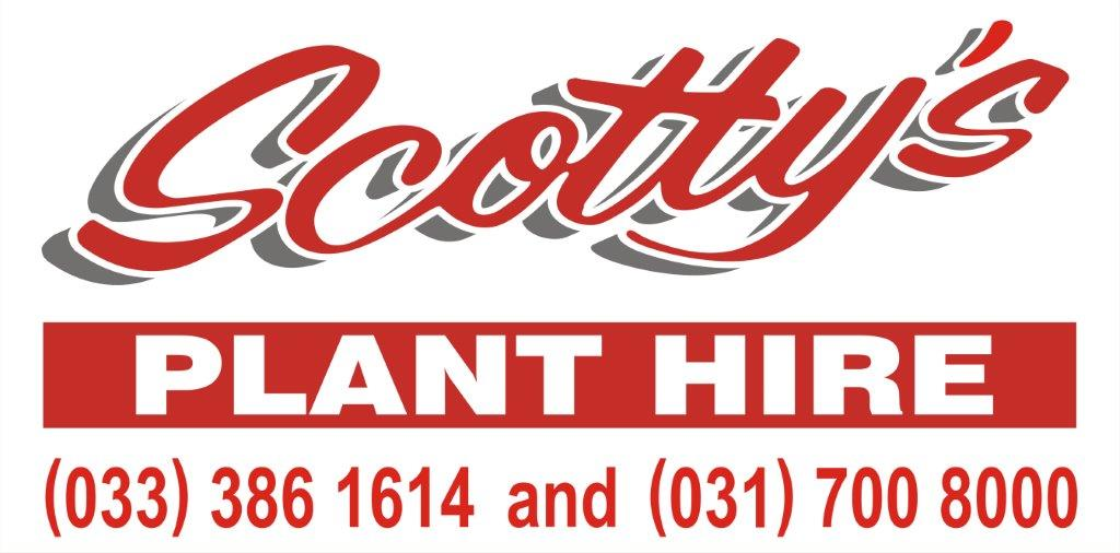 Scottys Plant Hire